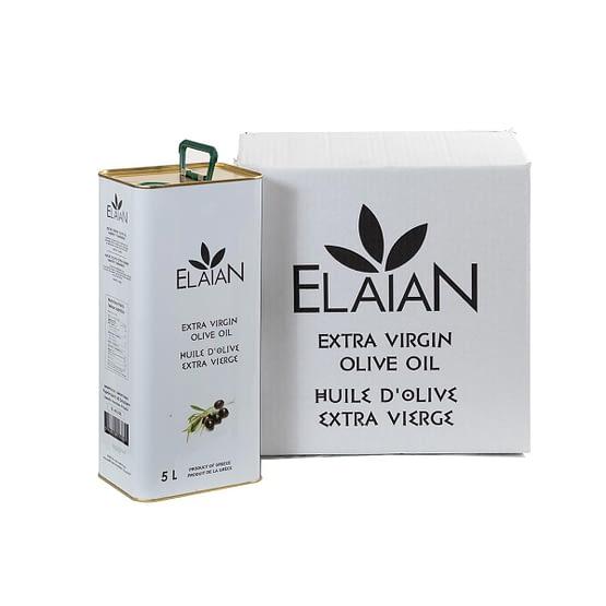 elaian olive oil
